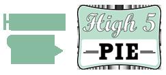 High 5 Pie