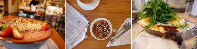 Salmon Creek Cafe brunch photos